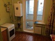 Однокомнатная с индивидуальным отоплением, Продажа квартир в Белгороде, ID объекта - 327971186 - Фото 18