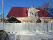 Продается 2-х этажная кирпичная часть жилого дома в г.Александрове, р- - Фото 1