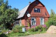 Продажа дома, Массив Бойцово, Приозерский район, Медик СНТ