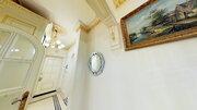 Купите роскошную квартиру на Кутузовском проспекте, Купить квартиру по аукциону в Москве по недорогой цене, ID объекта - 321838986 - Фото 17