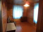 Дачный дом на участке 8 сот. Волоколамский р-н СНТ Машиностроитель - Фото 5