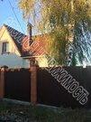 Продажа дома, Моква 1-я, Курский район, Ул. Прогонная - Фото 1