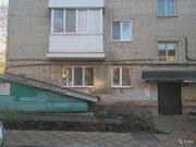 Трехкомнатная квартира на Б.Хмельницкого