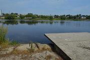 Коттедж на реке с собственным причалом - Фото 4