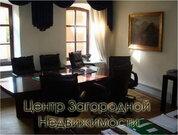 Продается псн. , Москва г, 3-й Неопалимовский переулок 8