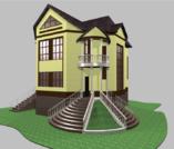 Продажа дома, Тюмень, Абалакская, Продажа домов и коттеджей в Тюмени, ID объекта - 503051111 - Фото 19