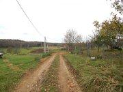 Участок 15 соток д.Леньково рядом с водой и лесом - Фото 4