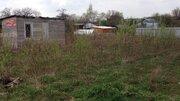 Продается участок. , Домодедово г, садовое товарищество Нагорное - Фото 2