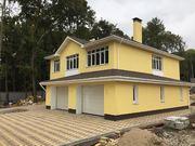 Новый дом на 18км у озера Паршино - Фото 3