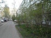 Продажа квартиры, Псков, Сиреневый б-р., Купить квартиру в Пскове по недорогой цене, ID объекта - 328682920 - Фото 15