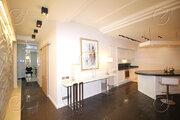 71 000 000 Руб., 2-ка с Дизайнерским ремонтом на Арбате, Купить квартиру в Москве по недорогой цене, ID объекта - 313975874 - Фото 5