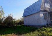 Продам дачу в Октябрьском садоводстве, Дачи в Барнауле, ID объекта - 502346184 - Фото 2