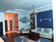 2-к.квартира в Гурзуфе, новый дом, 250 м к морю - Фото 3