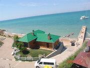 Продается жилой дом-особняк 250кв.м.Звездный берег, п. Орловка, видово - Фото 3