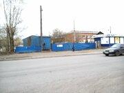 1 100 000 Руб., Продам капитальный гараж - Цирк, Продажа гаражей в Красноярске, ID объекта - 400047028 - Фото 1