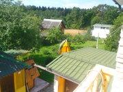 Готовый дом для проживания в Тучково 120 кв.м.+ участок 18 сот.+ баня - Фото 3