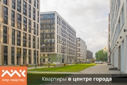 Продажа квартиры, м. Площадь Восстания, Кременчугская ул. 13