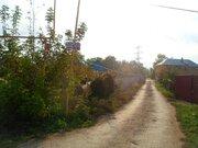 Земельный участок 7 соток в пос.Песчаная Глинка под строительство дома - Фото 4