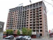 Продажа четырехкомнатной квартиры в новостройке на улице Гафури, 13к1 ., Купить квартиру в Уфе по недорогой цене, ID объекта - 320177636 - Фото 2