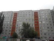 Продам 3-х комнатную квартиру на Лаптева, д.4, Купить квартиру в Омске по недорогой цене, ID объекта - 316445841 - Фото 4