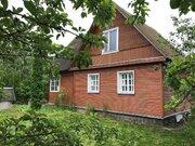 Продажа земельного участка с домом в Истре - Фото 2