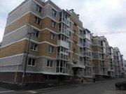Однокомнатная квартира в Туле ЖК Петровский квартал