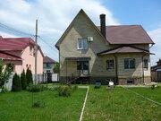 Роскошное домовладение в Волжском районе, п.Зональный - Фото 2