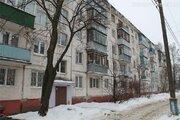 Продажа квартиры, Ликино-Дулево, Орехово-Зуевский район, Ул. Калинина - Фото 1