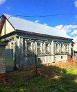 Дома, дачи, коттеджи, ул. Александра Рузина, д.4 - Фото 1