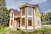 Продам дом, Носовихинское шоссе, 60 км от МКАД - Фото 5