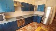 Квартира ул. Комсомольская 21