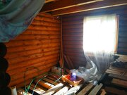 Бревенчатый дом с участком 12 соток - Фото 5