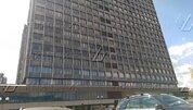 Сдам офис 190 кв.м, бизнес-центр класса B+ «Меридиан»