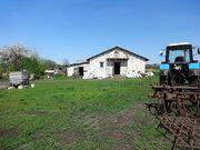 Сель/хоз угодье 55 Га с действующим фермерским хозяйством - Фото 2