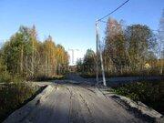 Продажа участка, Моторное, Приозерский район - Фото 2