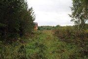 Продается земельный участок 8 соток, рядом с д. Степково. - Фото 1