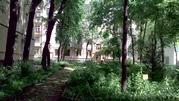 Светлая просторная квартира Тишинская площадь, дом 6 - Фото 4
