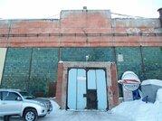 Продажа складов в Томске