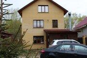 Продажа дома, Кострома, Костромской район, Ул. Симановского