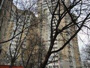 Продается квартира г.Москва, Бульвар Яна Райниса - Фото 1