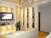 Сдам шикарную 3 комнатную квартиру в центре, Аренда квартир в Ярославле, ID объекта - 319170474 - Фото 2