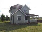 Продаю дом из бруса в деревне Романово - Фото 5