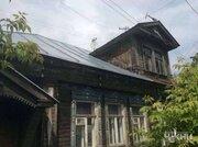 Продажа дома, Нижний Новгород, Полтавский пер.
