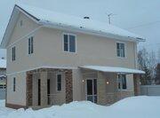 Продается: дом 180 кв.м. на участке 11 сот. - Фото 1