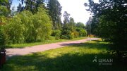 Участок в Московская область, Одинцовский городской округ, с. . - Фото 1
