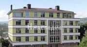 Продается 2-к квартира Метелёва, Продажа квартир в Сочи, ID объекта - 322773217 - Фото 4