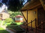2 100 000 Руб., Благоустроенная дача в Истринском районе, Купить дом в Истре, ID объекта - 504161963 - Фото 6