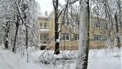 Квартира с панорамными окнами и видом на лес Рублевское шоссе, Купить квартиру в новостройке от застройщика Усово, Одинцовский район, ID объекта - 325145417 - Фото 6