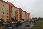 1 ком. кв. Домодедово, село Растуново, ул.Мирная улица, 10