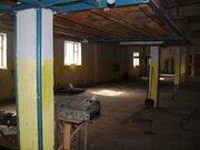 Продается склад в г. Коломна, Продажа складских помещений в Коломне, ID объекта - 900515581 - Фото 3